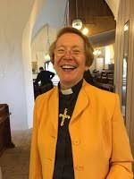 Rev. Mandy Elmes new year farewell