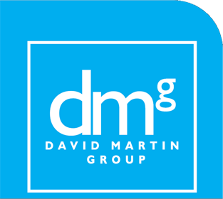 David Martin Group sponsors Village Fete
