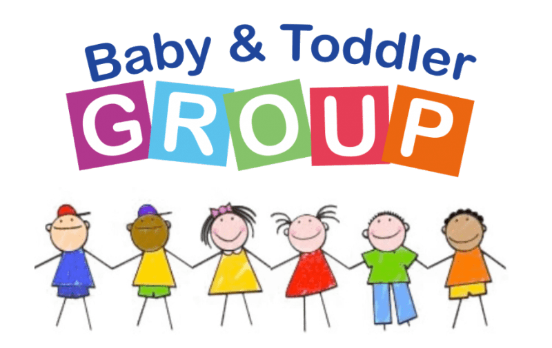 Baby & Toddler Group announce october - december 2021 programme
