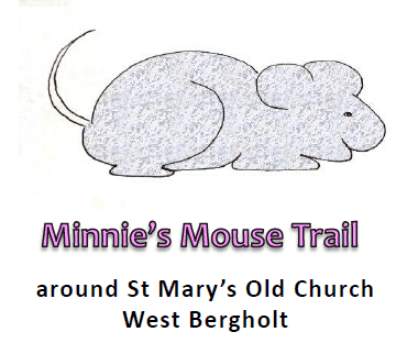 Minnie's Mouse trail