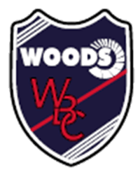 Woods Bowls Club Badge