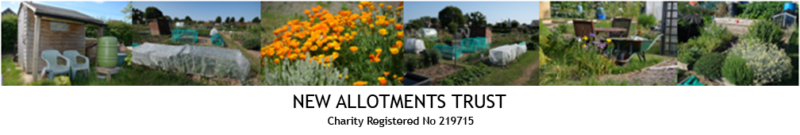Allotments banner