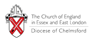 Diocese of Chelmsford shield and logo